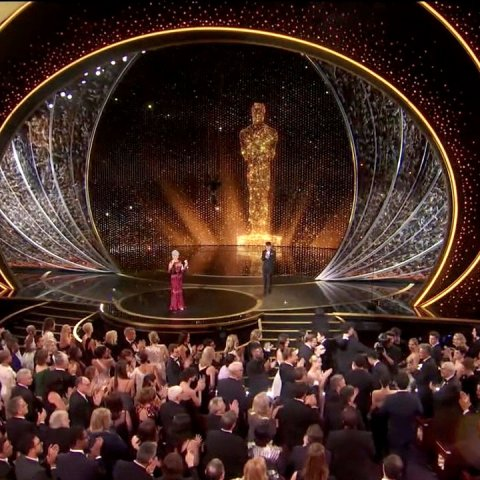 2020 OSCARS<BR>EMMY WINNER<BR>PRODUCTION DESIGN