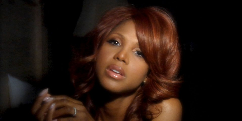 TONI BRAXTON<BR>TALKING IN HIS SLEEP<BR>(SAMPLE)